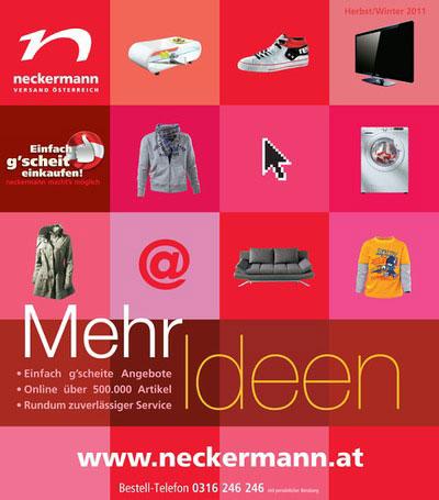 Neckermann travelguide